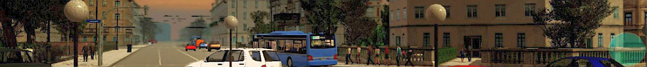 City Bus Simulator 2