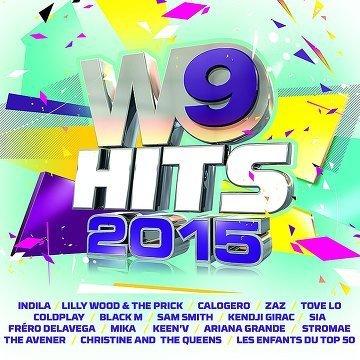 W9 Hits 2015 [2CD] 2014