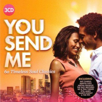 You Send Me (2017) .mp3 - 320 Kbps