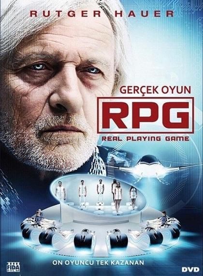 Real Playing Game - Gerçek Oyun (2013) - türkçe dublaj indir