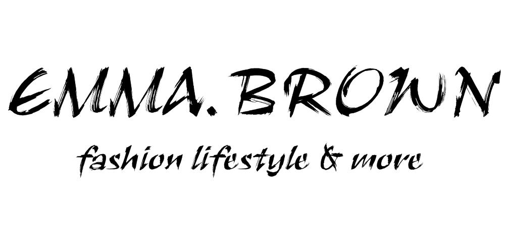 !  *   EMMA BRWN