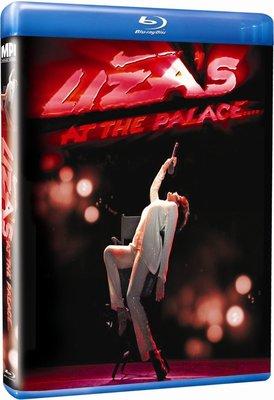 Liza Minnelli: Liza's at The Palace (2009) Blu-ray 1080i AVC DTS 5.1 Eng