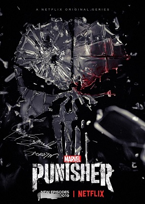 The Punisher - Stagione 2 (2019) (Completa) WEBRip ITA ENG AC3 Avi