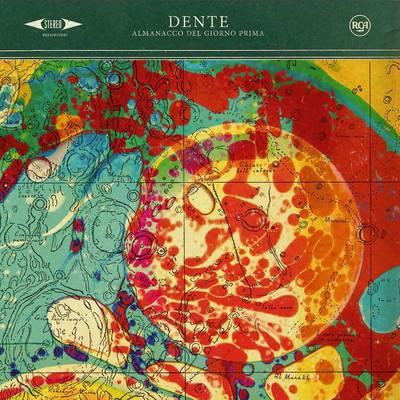 Dente - Almanacco Del Giorno Prima (2014) .mp3 - 320kbps