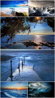 Beautiful Sea (Part 17) .jpg .png - 1920x1200 - 5120x3200