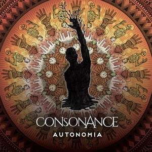 Consonance – Autonomia [EP] (2015)