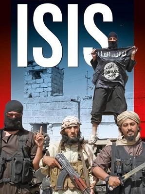 Isis - Le Reclute Del Male - Miniserie (2017) (Completa) HDTV ITA AC3 AVI