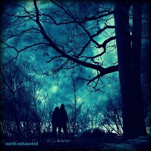 Franq – Earth Exhausted [EP] (2016)