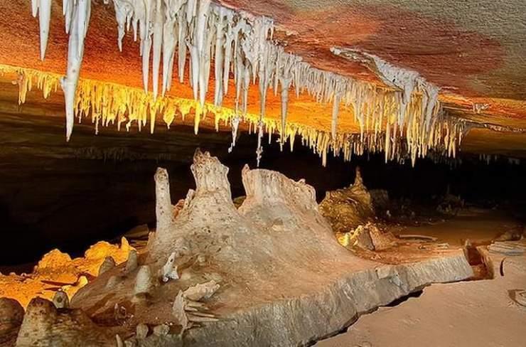 Jaskinie 7