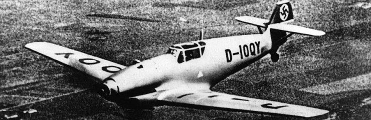 Samoloty z okresu II wojny światowej 106
