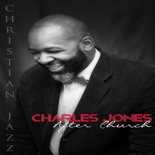 Charles Jones - After Church (2014)