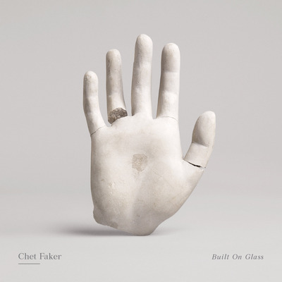 Chet Faker - Built On Glass (2014) .mp3 - 320kbps