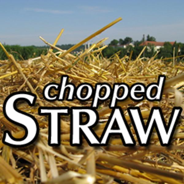 ChoppedStraw v15.0.03