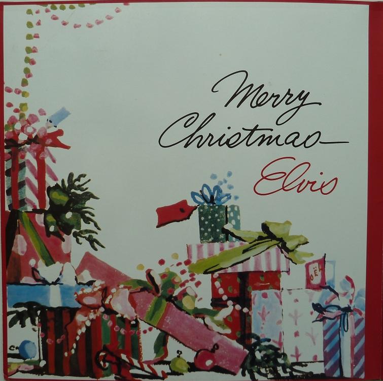 ELVIS' CHRISTMAS ALBUM (1958) Christmasalbum85grninowanx