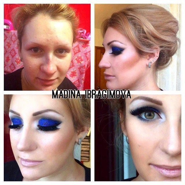 Sztuka makijażu 23