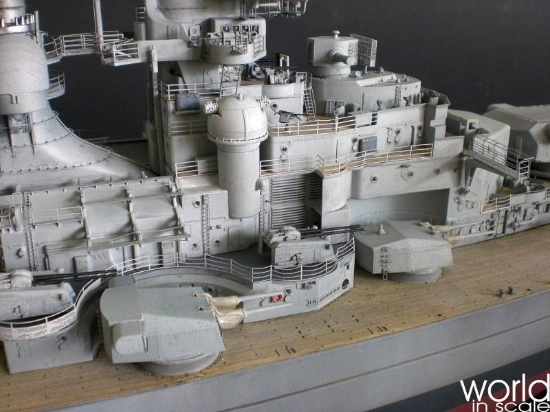 Schlachtschiff BISMARCK - 1/200 v. Trumpeter, MK.1 Design, uvm. - Seite 12 Cimg1216_800x60065qsc