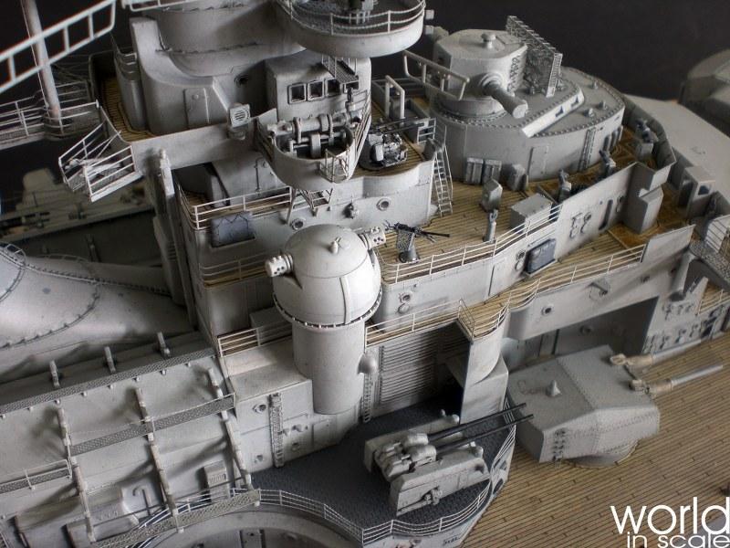 Schlachtschiff BISMARCK - 1/200 v. Trumpeter, MK.1 Design, uvm. - Seite 12 Cimg1233_800x600x9odc