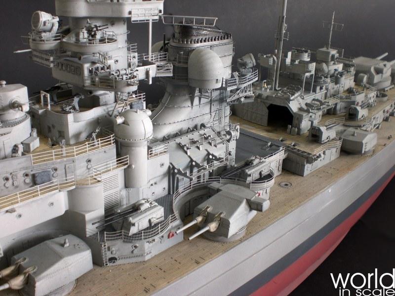 Schlachtschiff BISMARCK - 1/200 v. Trumpeter, MK.1 Design, uvm. - Seite 12 Cimg1241_800x600p1omj