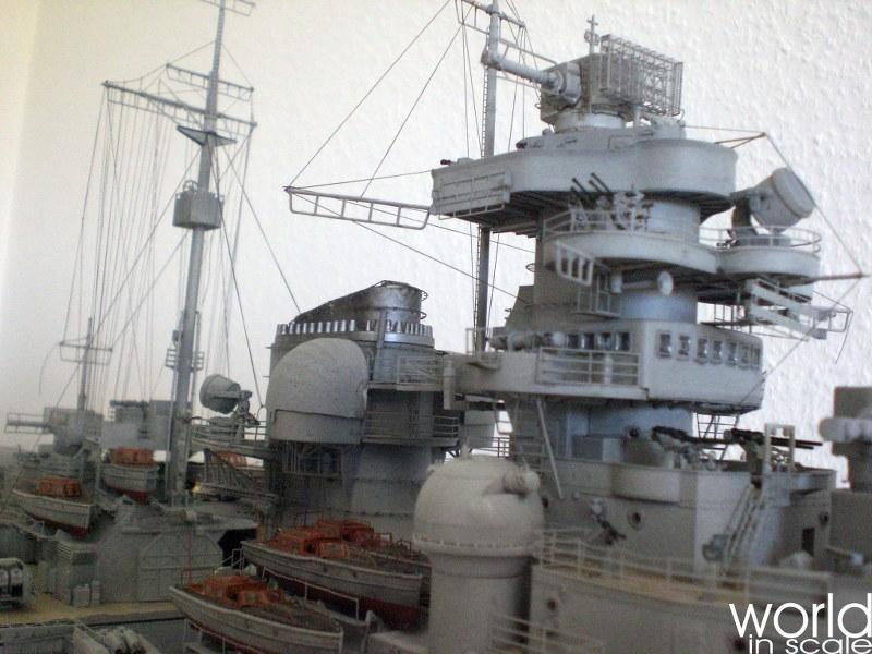 Schlachtschiff BISMARCK - 1/200 v. Trumpeter, MK.1 Design, uvm. - Seite 12 Cimg1308_800x600x5uqk
