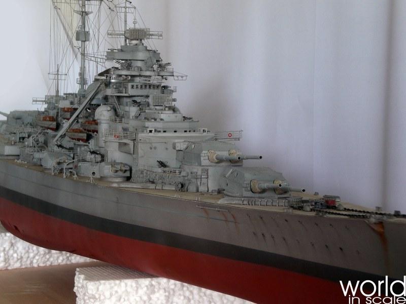 Schlachtschiff BISMARCK - 1/200 v. Trumpeter, MK.1 Design, uvm. - Seite 12 Cimg1349_800x600jguwh