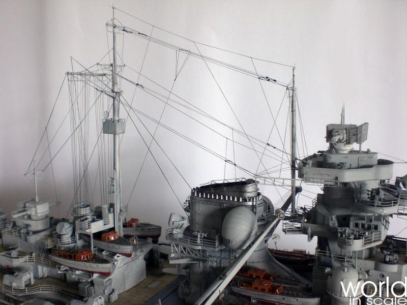 Schlachtschiff BISMARCK - 1/200 v. Trumpeter, MK.1 Design, uvm. - Seite 12 Cimg1356_800x60069uwd