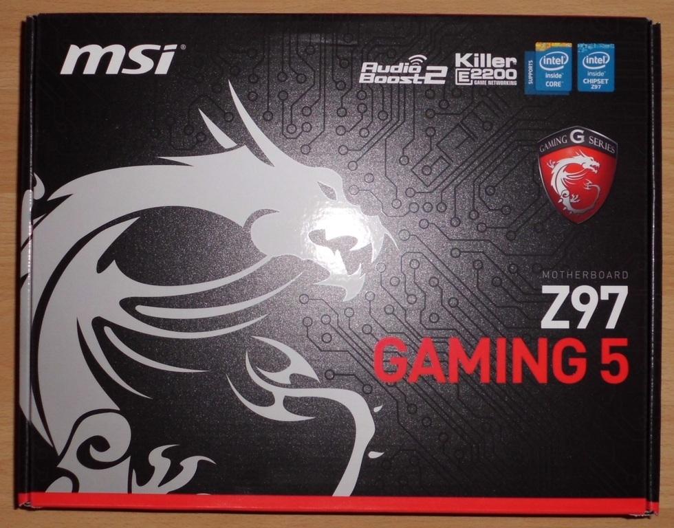 Msi Z97 Gaming 5 ms7917 bios help
