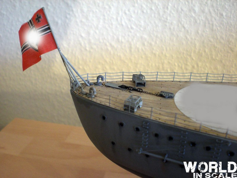 Schlachtschiff BISMARCK - 1/200 v. Trumpeter, MK.1 Design, uvm. - Seite 13 Cimg3498_800x600qau8p