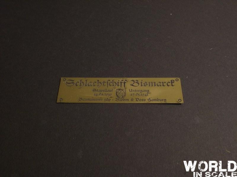 Schlachtschiff BISMARCK - 1/200 v. Trumpeter, MK.1 Design, uvm. - Seite 13 Cimg3502_800x6001fudn