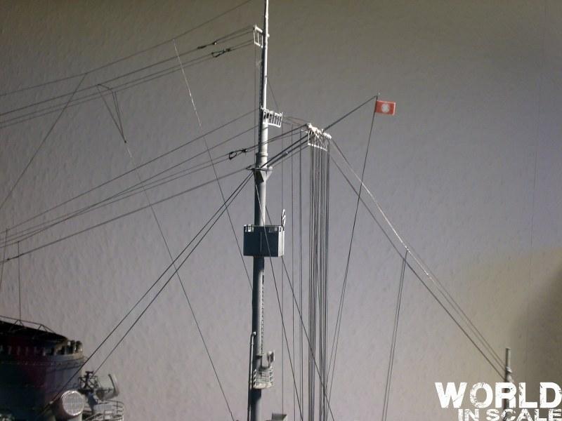 Schlachtschiff BISMARCK - 1/200 v. Trumpeter, MK.1 Design, uvm. - Seite 13 Cimg3506_800x60047uaz