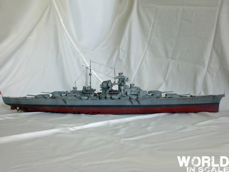 Schlachtschiff BISMARCK - 1/200 v. Trumpeter, MK.1 Design, uvm. - Seite 13 Cimg3512_800x600y8ktp
