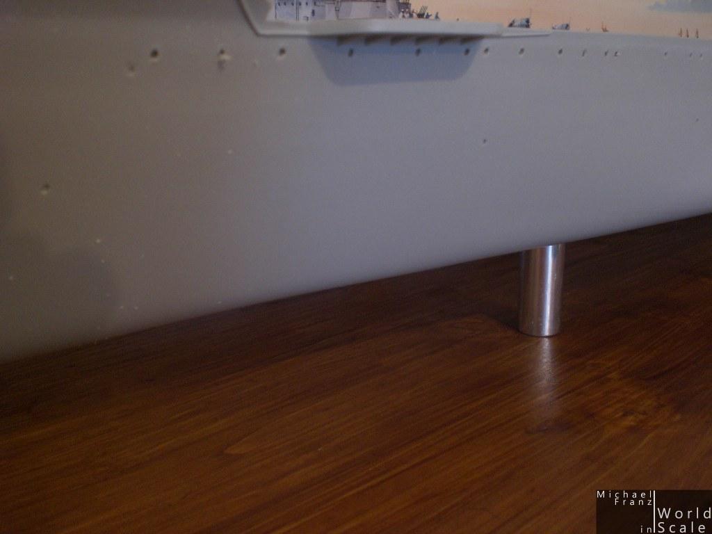 USS Hornet (CV-8) - 1/200 by Merit Int., Tetra Model Works, Nautilus & more Cimg7692_1024x76866sb6