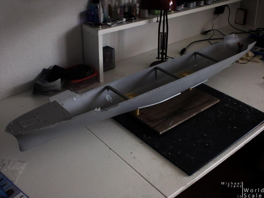 USS Hornet (CV-8) - 1/200 by Merit Int., Tetra Model Works, Nautilus & more Cimg7715_1024x768lak0l