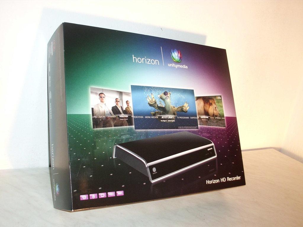 unitymedia samsung intel full hd recorder 500gb wlan modem neu unbenutzt ovp ebay. Black Bedroom Furniture Sets. Home Design Ideas