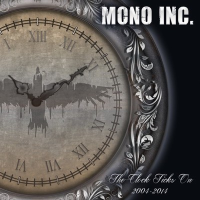 Mono Inc. - The Clock Ticks On 2004 - 2014 (2014) .mp3 - 320kbps