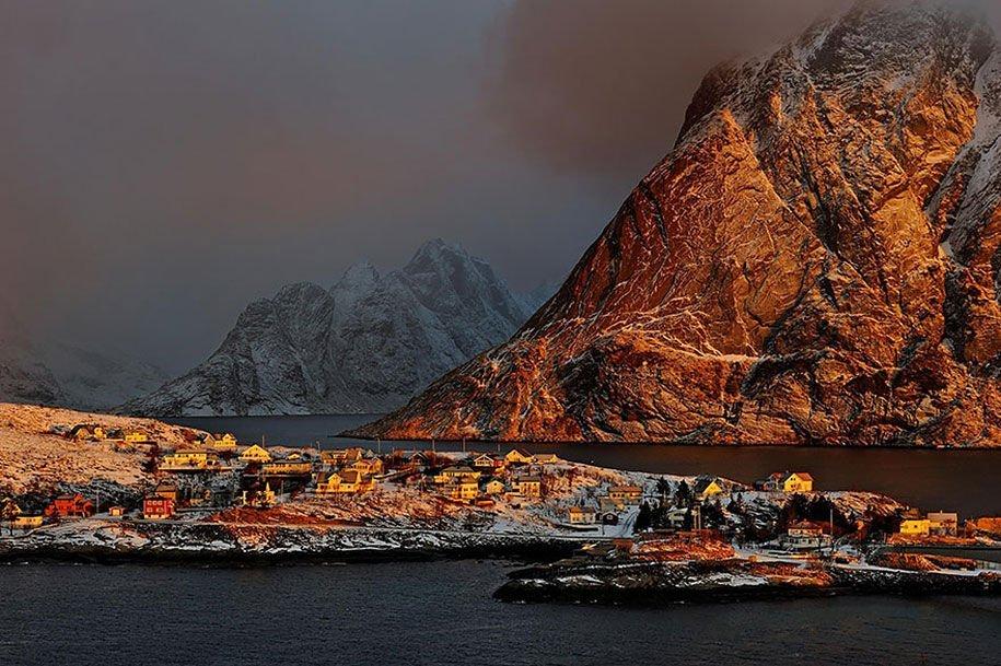 Malownicza Norwegia 20