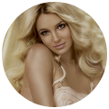 Britney Spears: Ventas totales | +40 Millones de álbumes en USA. Circus59jni