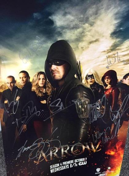 Arrow 2015 Sezon 4 Hdtv 720p X264 Tr Altyazı Güncel