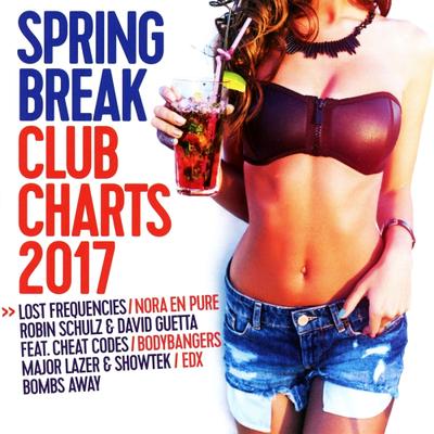 Spring Break Club Charts (2017) .mp3 - 320 Kbps