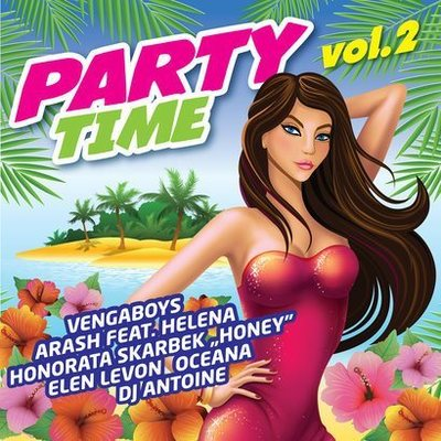 VA - Party Time, Vol.02 (2014) .mp3 - V0