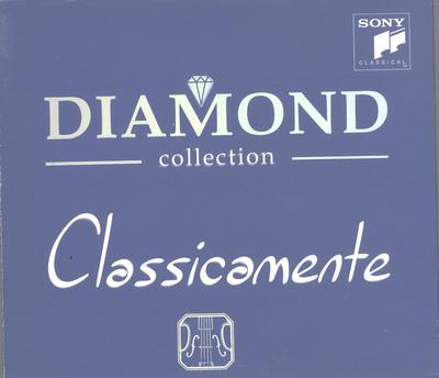 Classicamente [4 Cd] (2010).Mp3 - 320Kbps