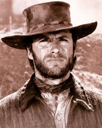 Clint Eastwood Clinteastwoodkmzth