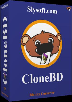 CloneBD v1.1.7.0