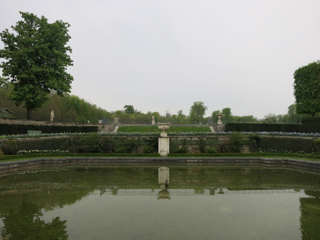 FR] Paris: IZY, Métro, Trams and green spaces (with pics ...
