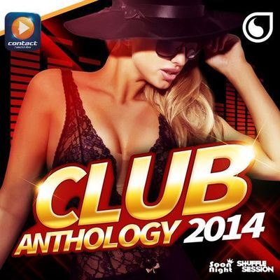 VA - Club Anthology 2014 (30 Hits Dancefloor) (2014) .mp3 - 320kbps