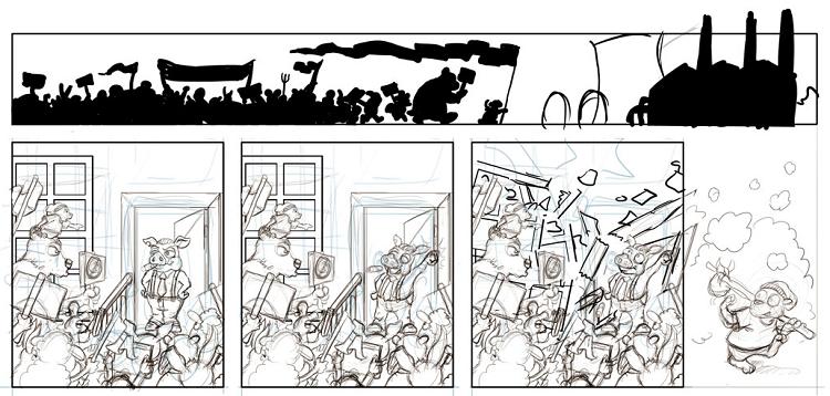 Komiksová akcia - máj Cm62hked