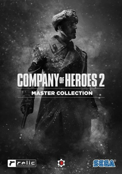 Company of Heroes 2 Master Collection MULTi2-x X RIDDICK X x