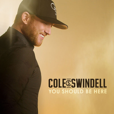 Cole Swindell - You Should Be Here [Deluxe Ed.] (2016).Mp3 - 320Kbps
