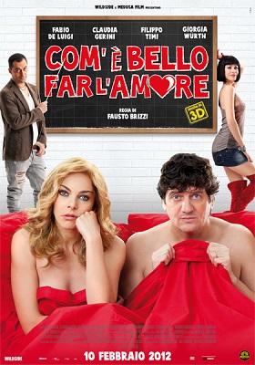 Com'è Bello Far L'amore (2012) HDTV 1080P ITA AC3 x264 mkv