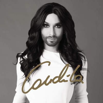 Conchita Wurst - Conchita (2015).Mp3 320Kbps