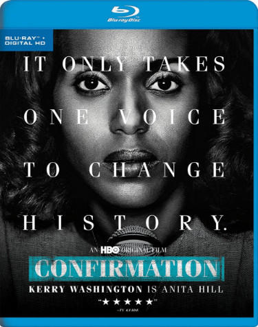 Confirmation (2016) 1080p BluRay x264 ROVERS